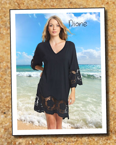 Dione Tunic by Fantasie