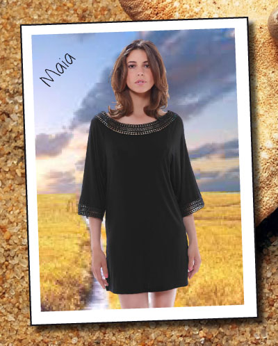Maia Tunic by Fantasie