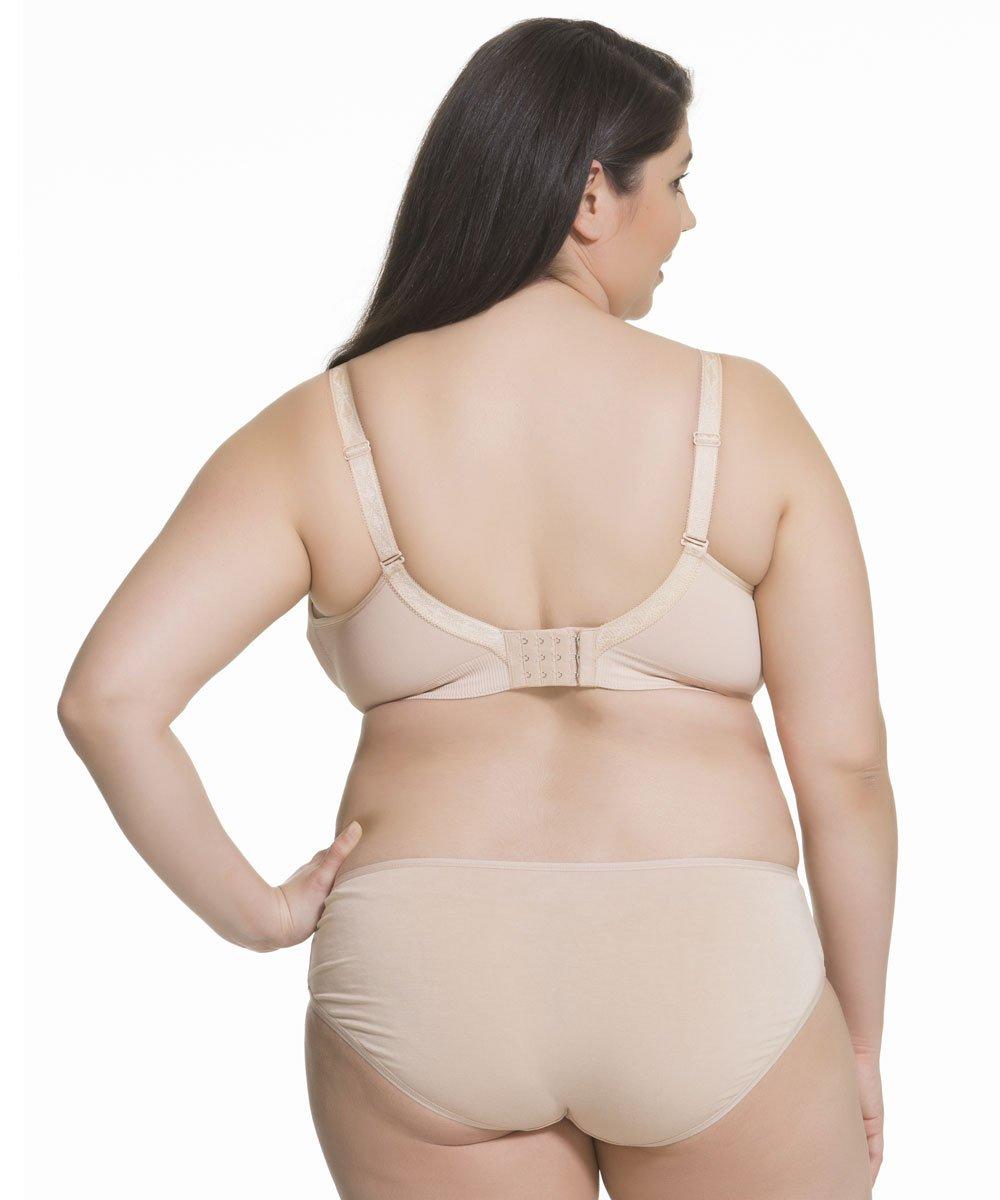 3e231b8fc3 Sugar Candy Non-wired bra (Nude) by Cake - Non-Underwired bras ...