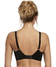 Aura Moulded (Black) by Fantasie