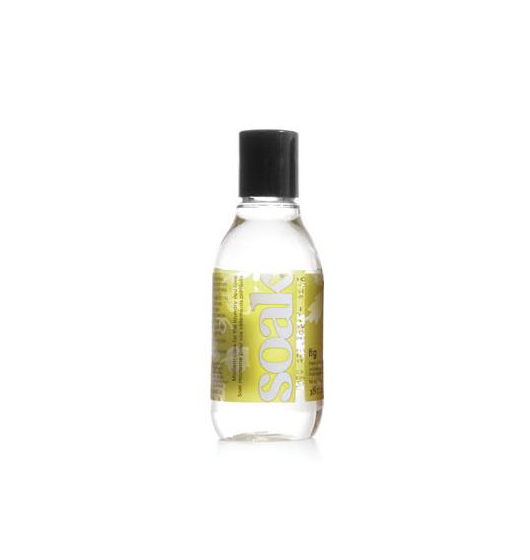 Soak Lingerie Wash (Fig) by Soak
