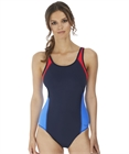 Freestyle one-piece (Astral Navy) by Freya