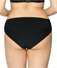 Sheer Class Fold Brief by Curvy Kate