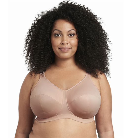 Celeste Soft Cup by Goddess