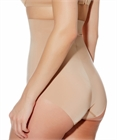 High Slimming Brief (Nude) by Wacoal